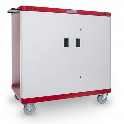 Mentor Charging Tablet Trolley